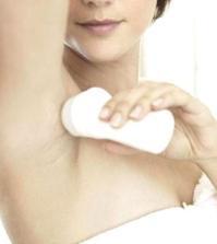 deodorante naturale